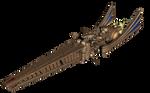 Kusari Battleship
