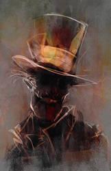 Hatter sketch