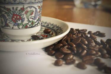 Kahve by ForbiddenRosex3