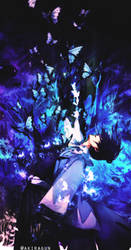 Burst by Akiragun