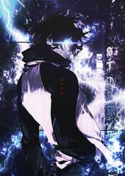 Storm by Akiragun