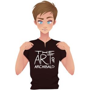 archibaldart's Profile Picture