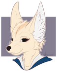 Fenneko-chan