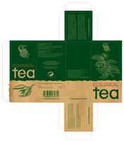 Ecological Products: Tea by Meajy