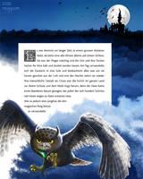 Joringe and Jorinde Page 1