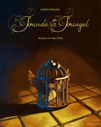 Joringe and Jorinde Cover