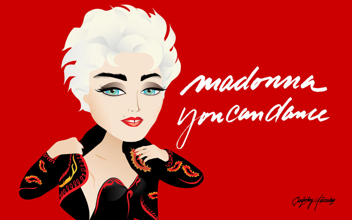 Madonna - Dance Collection