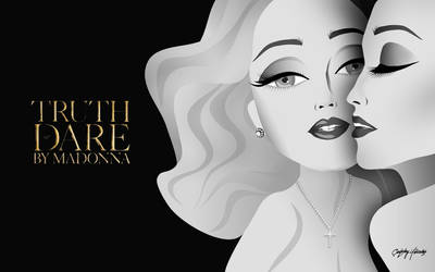 Truth or Dare cartoon wallpaper by Ludingirra