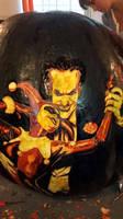 Mistah J and Harley - Unlit Carve
