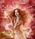 Fairy Flowering