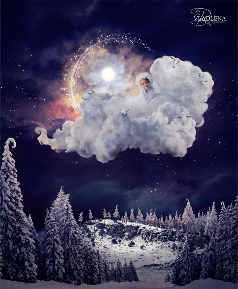 The Winter's Tale by Vladlena111