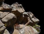 rock PNG - 2