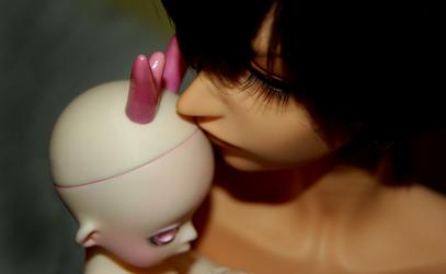 Little Kiss - Kuiper and Kala