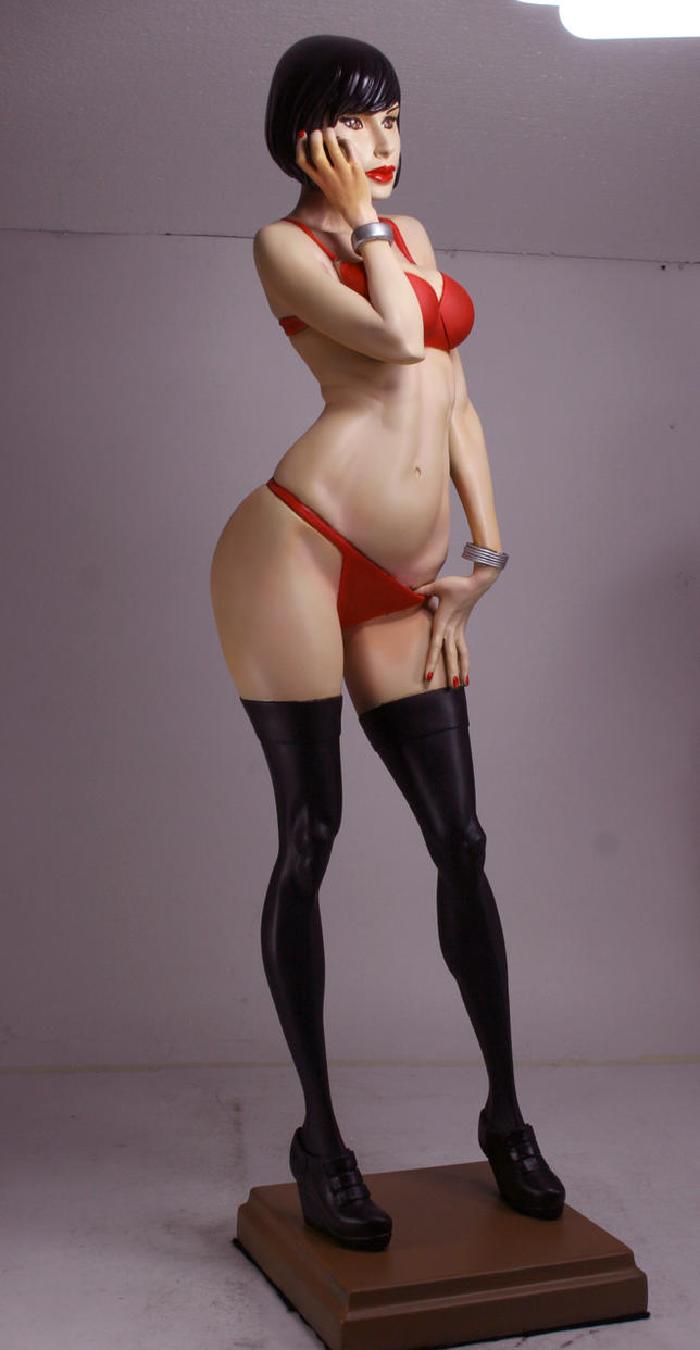 mujer 45 by rieraescultura-art