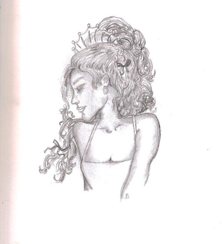 Sea Princess by PhantomComet