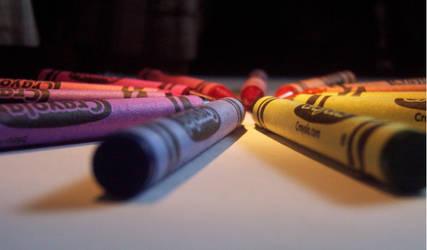 Crayola Color by PhantomComet
