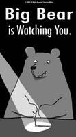 Big Bear is Watching You