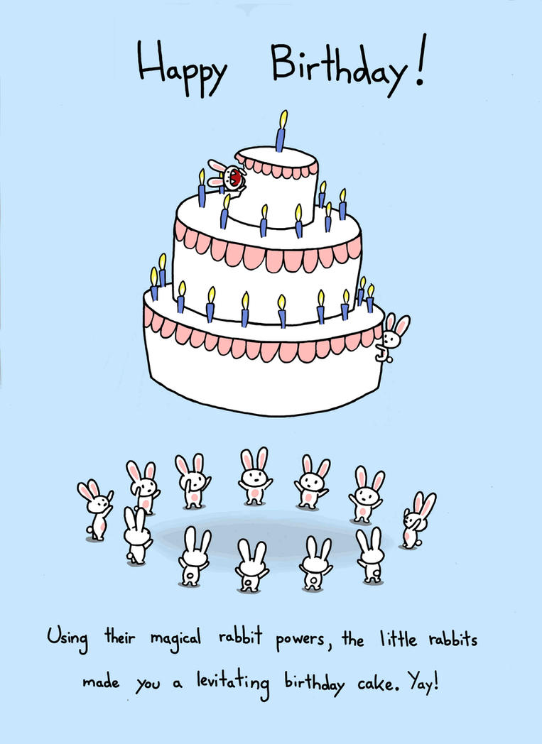 http://th06.deviantart.net/fs70/PRE/i/2010/253/5/0/rabbits_make_levitating_cake_by_sebreg-d2ygyfw.jpg