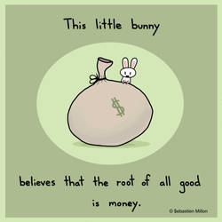 Money. by sebreg