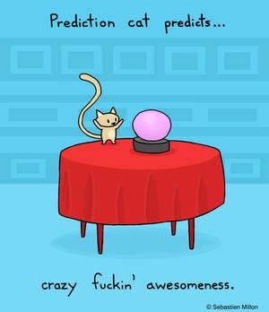 Prediction Cat