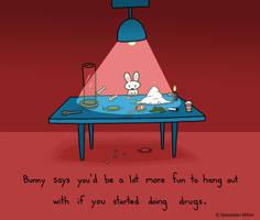 Bunny Advice