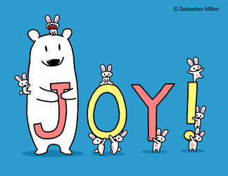 Joy by sebreg