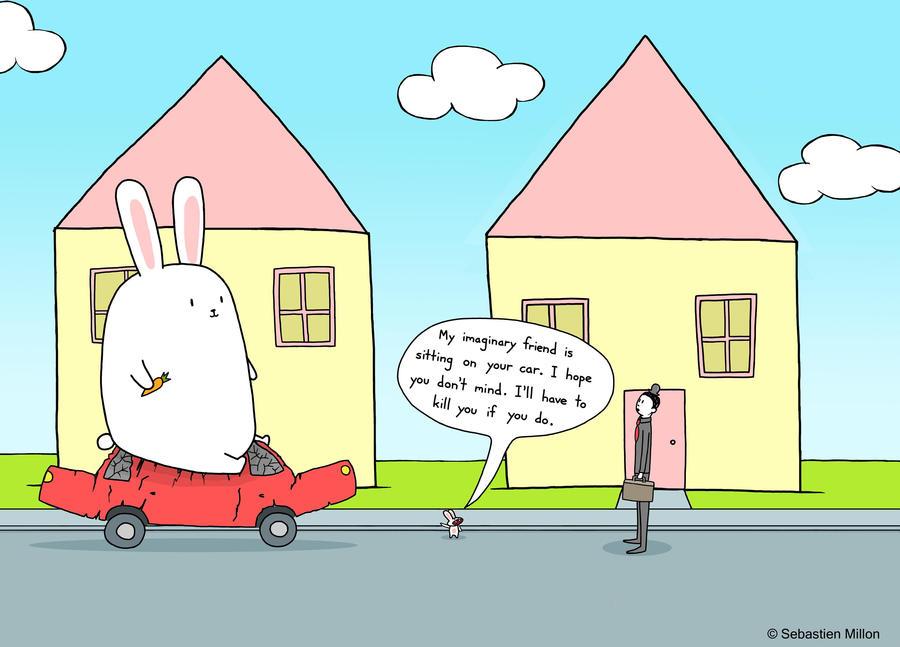 Your Car by sebreg