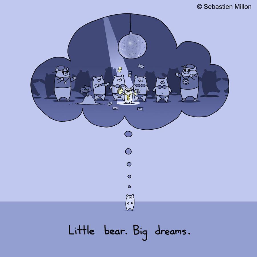 Big Dreams by sebreg