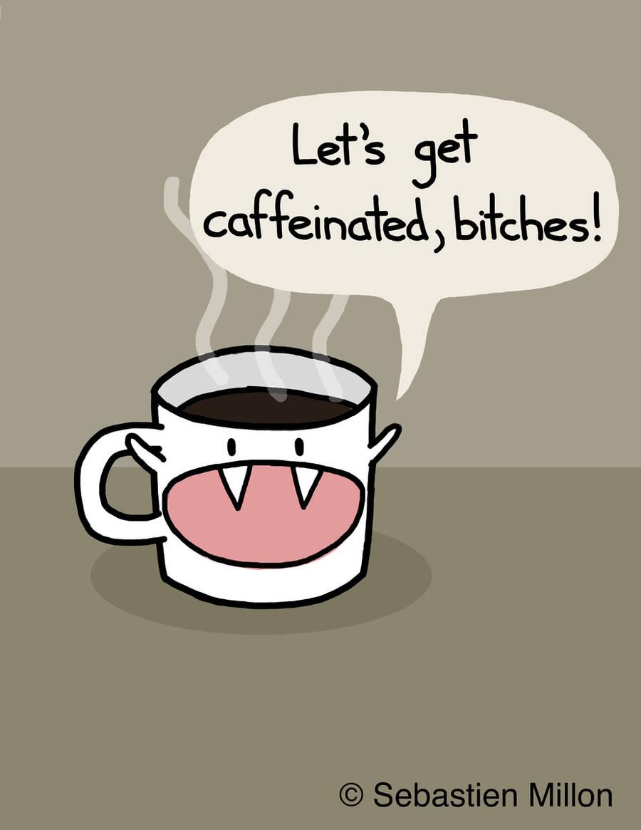 Coffee Time by sebreg