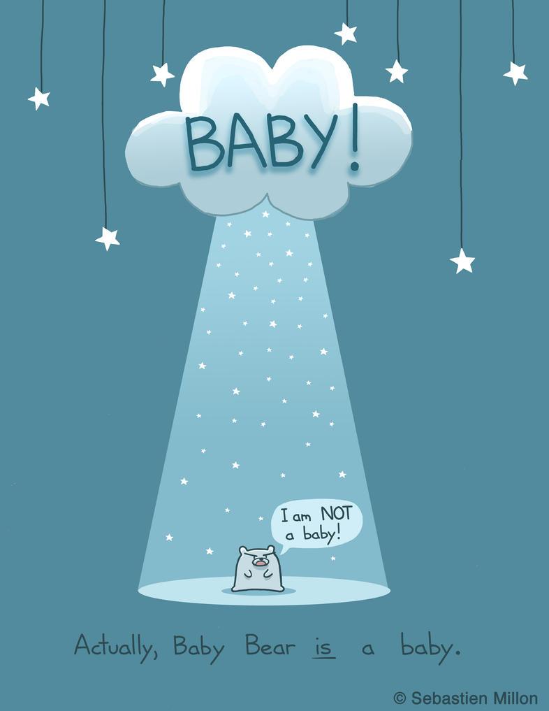 Baby! by sebreg