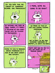 Bunny Philosophical Musings
