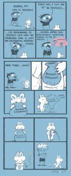 Bunny Sympathy