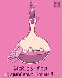 World's Most Dangerous Potions