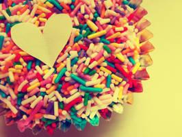 you're sweet by normaajean