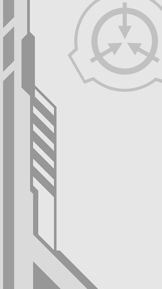Scp Foundation Logo Wallpaper By Kurstruss On Deviantart