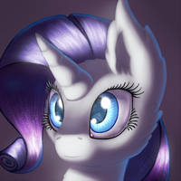 Eyes of Generosity by Shad0w-Galaxy
