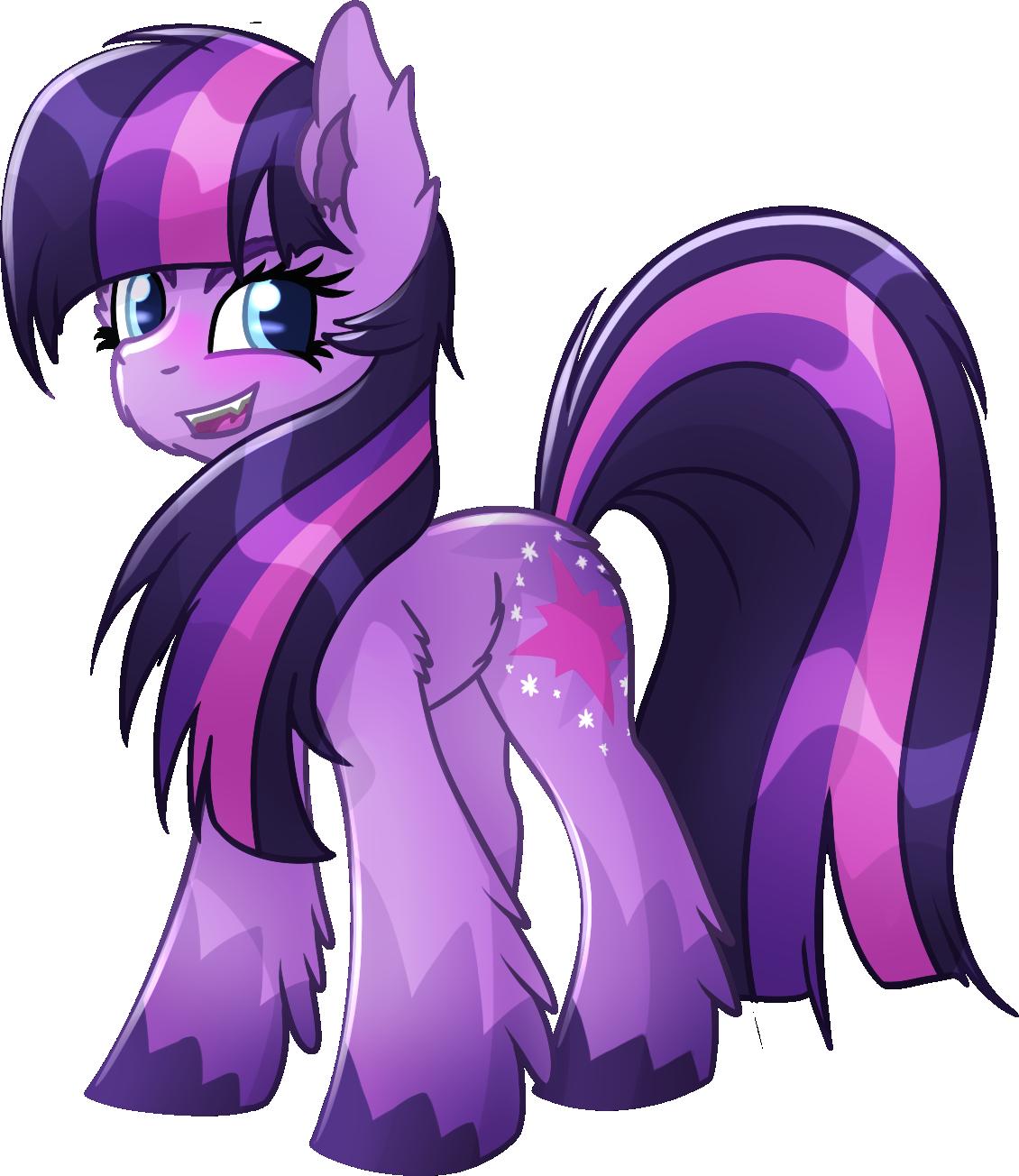 G5 Twilight Sparkle by Shad0w-Galaxy