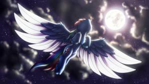 Midnight Flight [MLP]