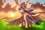Eternity [MLP Twilight]