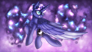 Night [MLP Luna]