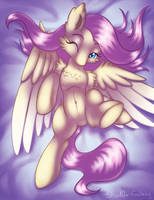 Flutters [preview] by Shad0w-Galaxy