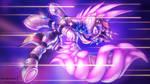 Battle [Cyberpunk Twilight]