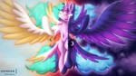 Ancient Harmony [MLP]