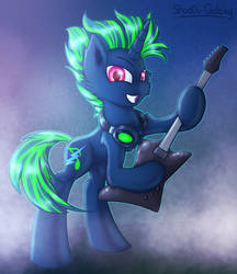 Rocker [Commission]