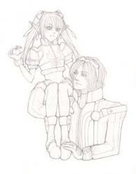 Together (Sketch)