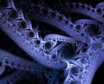 Complex Entanglement