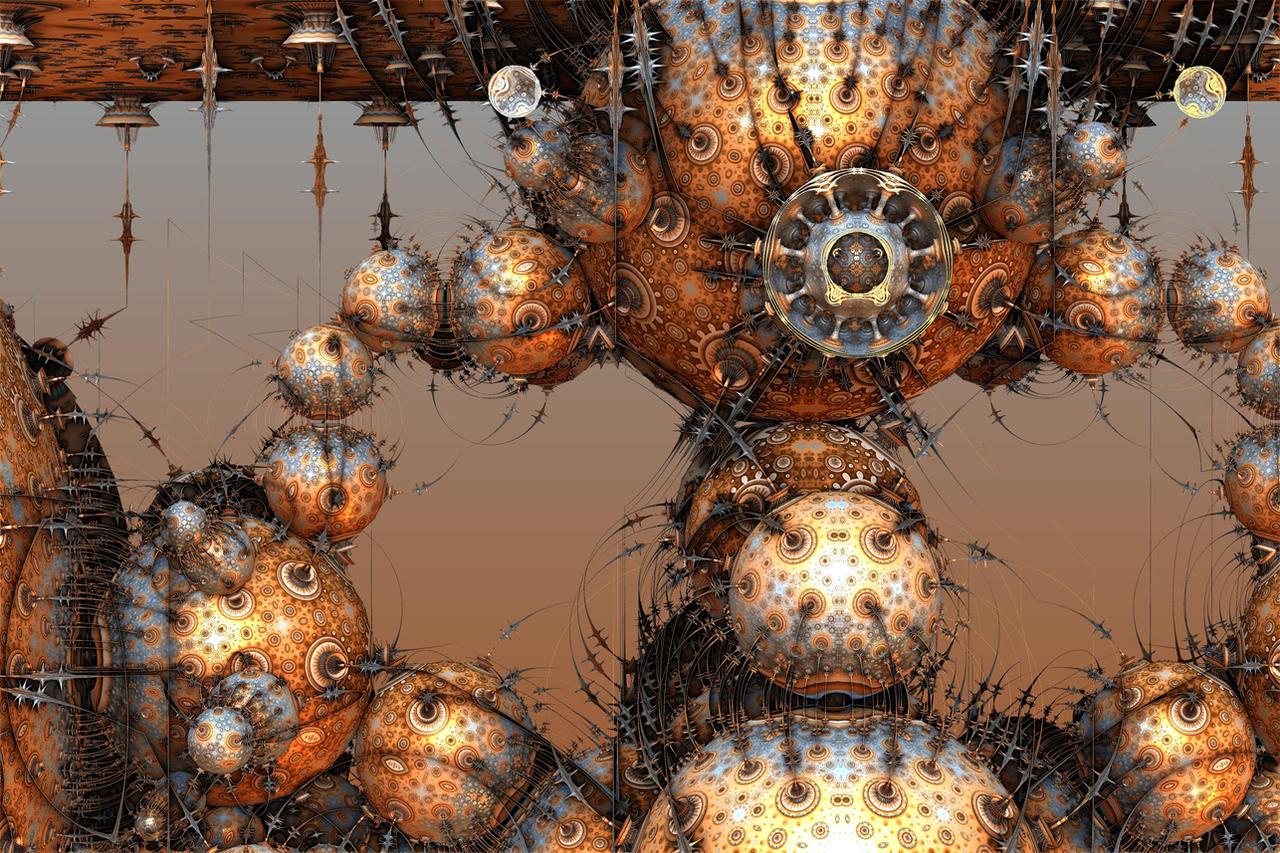 Interplanetary Travel by HalTenny