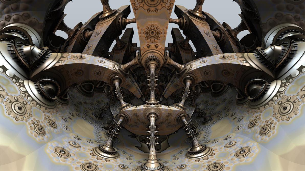 Guns Of Navarone by HalTenny