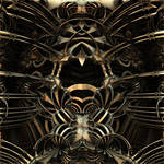 Steampunk Assimilated Borg