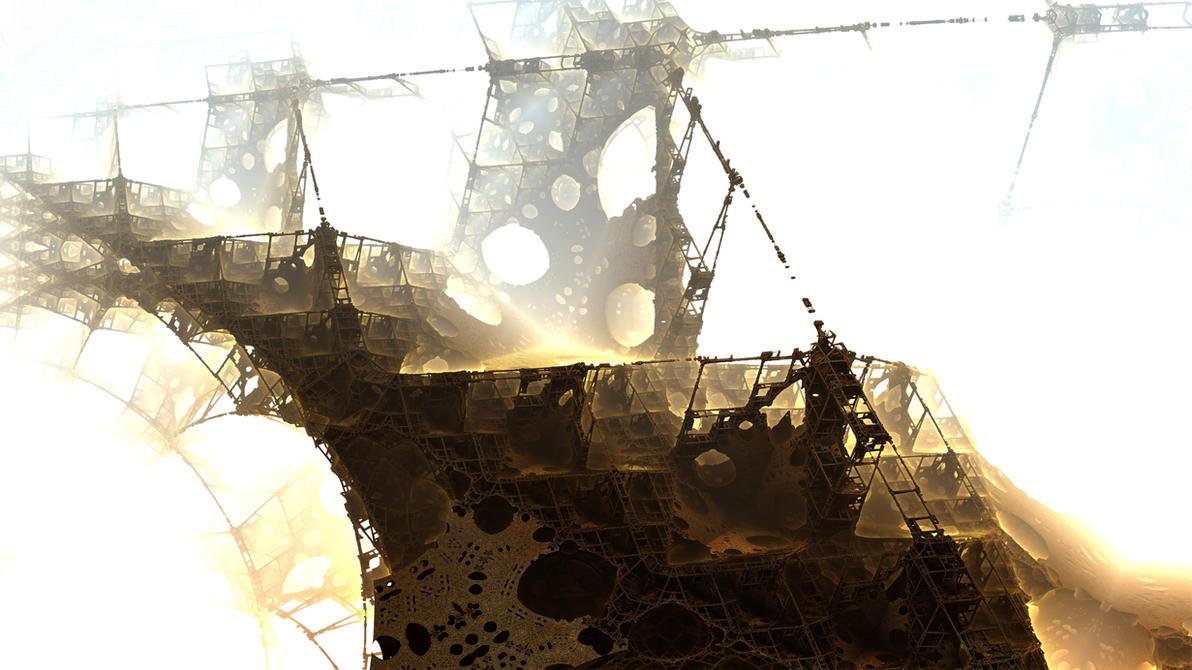 Ship Of Fools by HalTenny